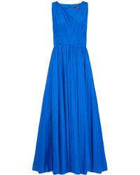 Max Mara Studio Eccelso Dress - Lyst