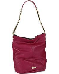 Dolce Vita - Shoulder Bag With Tassel - Lyst