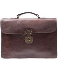 Will Leather Goods 'Jacque' Portfolio - Lyst