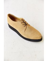 Caminando Billy Oxford Shoe - Lyst