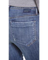 Goldsign Glam Skinny Jeans - Gracie - Lyst