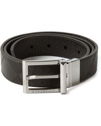 Burberry Classic Belt - Lyst