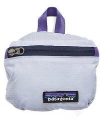Patagonia Travel Belt Bag - Purple