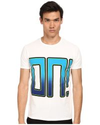 Marc By Marc Jacobs On Tee - Lyst