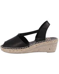 Andre Assous Black Dainty - Lyst
