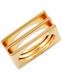 Stella Valle - 'the Year 2070' Ring - Lyst