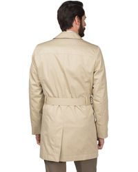 Tommy Hilfiger Cesley Trench Coat - Brown