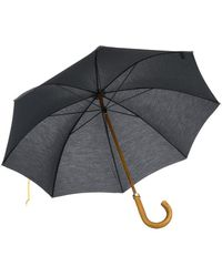 London Undercover City Gent Umbrella - Gray