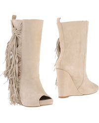 Hotel Particulier - Ankle Boots - Lyst