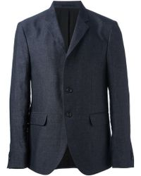 Mr Start - Two Button Blazer - Lyst