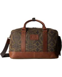 Pendleton - Carry-on Duffle Bag - Lyst