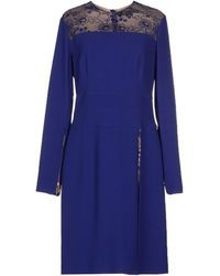 Elie Saab | Knee-length Dress | Lyst