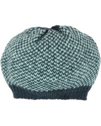 Wooden Ships - Dylan Beanie - Lyst
