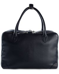 Golden Goose Deluxe Brand Blue Equipage Holdall - Lyst