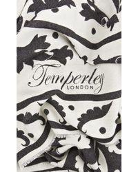 Temperley London | Isidora Shawl | Lyst