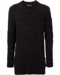 Damir Doma Kayla Textured Knit - Lyst