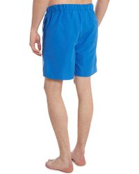 Duck and Cover - Henney Swim Shorts - Lyst