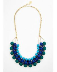 Zad Fashion Inc. - Quest For The Best Necklace - Lyst