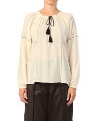 Antik Batik Long Sleeve Top  Susie1blo - Lyst