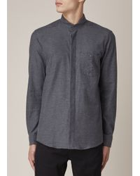 Journal - Grey Trip Shirt - Lyst