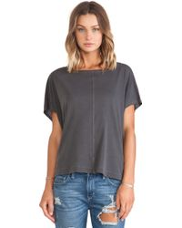 Splendid Vintage Whisper Top - Lyst