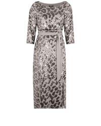 Baukjen Harrowby Sequin Dress - Lyst