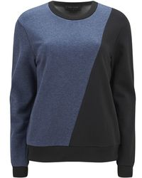 The Fifth Label - Women's Great Divide Jumper - Lyst