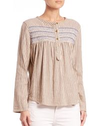 Current/Elliott | Retreat Henley | Lyst