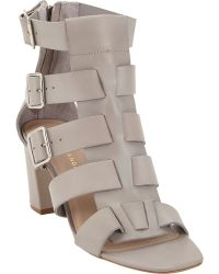 Loeffler Randall Maia Gladiator Sandals - Lyst