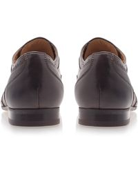 H by Hudson Francis Wc Oxford - Brown