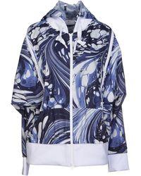 Adidas By Stella McCartney Jacket - Lyst