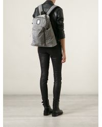 Golden Goose Deluxe Brand - Quilted Backpack - Lyst