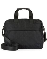 Original Penguin - Repete Nylon Briefcase - Lyst