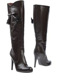 Viktor & Rolf Boots - Lyst