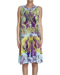 Emilio Pucci Dress Woman - Lyst