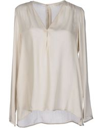 Mauro Grifoni Blouse - Lyst