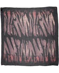 McQ by Alexander McQueen Square Scarf - Lyst