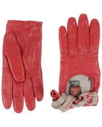 Dondup - Gloves - Lyst