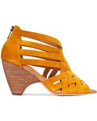 Corso Como - Genni Sandals - Lyst
