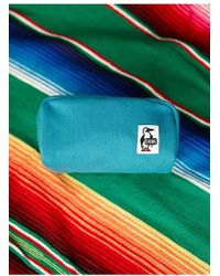 Chums - Hurricane Sweat Nylon Pouch - Lyst