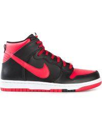 Nike 'Air Dunk' Sneakers - Lyst