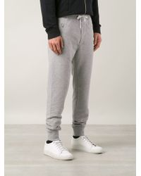 Acne Studios - Johna Track Pant - Lyst
