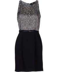 Sachin & Babi Short Dress - Lyst