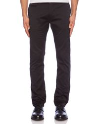 Diesel Chi-tight- E Pant - Lyst