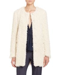 Elizabeth and James | Poodle Bee Jacket | Lyst
