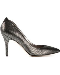 Sam Edelman 'Zola' Pointed Court Shoes - Lyst
