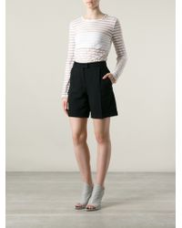 Iceberg - Tailored Shorts - Lyst