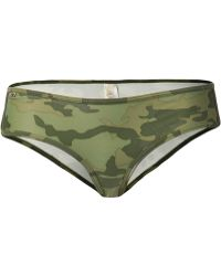 Obey - Wasted Years Hipster Bottoms - Lyst