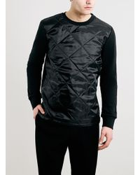 LAC - Selected Homme Bk Sports Nylon Jumper - Lyst