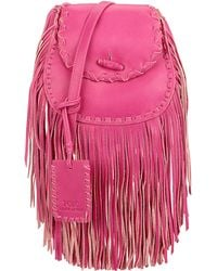Pink Pony - Leather Bag - Lyst